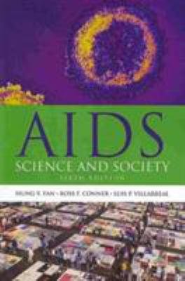 AIDS: Science and Society 9780763773151