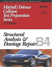 ASE Test Prep Series -- Collision (B4): Structural Analysis and Damage Repair 2975149