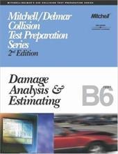ASE Test Prep Series -- Collision (B6): Damage Analysis and Estimating 2975151
