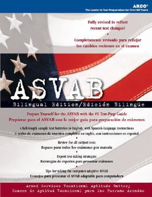 ASVAB Bilingual, 1e 9780768913545