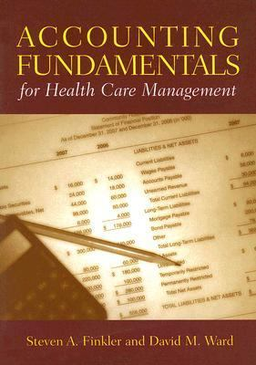 Accounting Fundamentals for Health Care Management 9780763726751