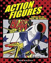Action Figures: Paintings of Fun, Daring, and Adventure 2886705