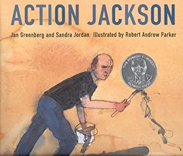 Action Jackson 9780761327707