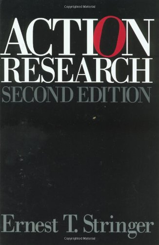 Action Research 9780761917137