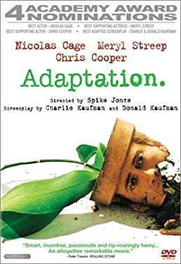 Adaptation 9780767879804