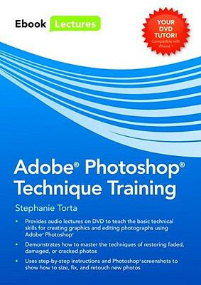 Adobe Photoshop Technique Training 9780763781941