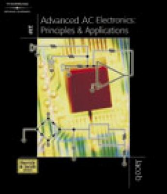 Advanced AC Electronics: Principles and Applications 9780766823303