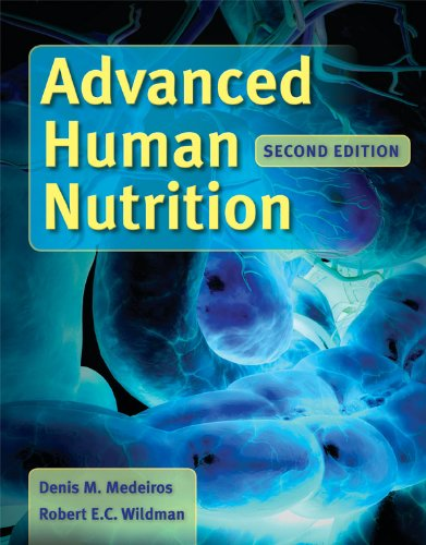 Advanced Human Nutrition 9780763780395