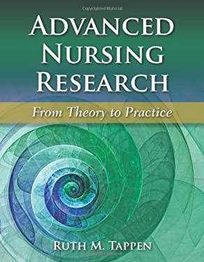 Advanced Nursing Research 9780763765682