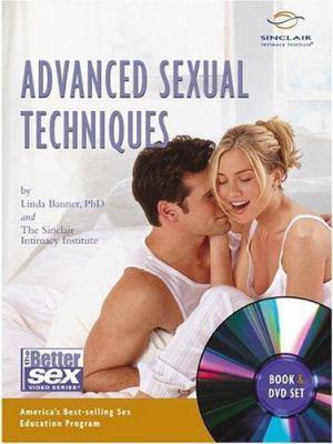 Advanced Sexual Techniques 9780762420889