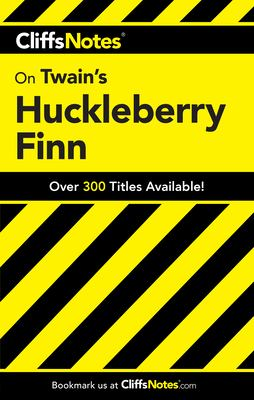 Adventures of Huckleberry Finn 9780764586040