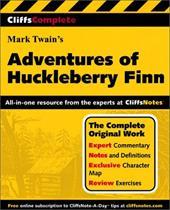 Adventures of Huckleberry Finn: Mark Twain's 2949535