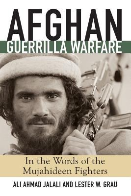 Afghan Guerilla Warfare: In the Words of the Mujahideen Fighters 9780760313220