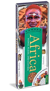 Africa: People, Places, and Cultures 9780761139782