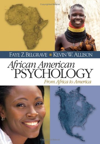 african american psychology The association of black psychologists represents the premier institution dedicated to the mental liberation of afrikan/black people we recognize that the battle for the hearts, minds, and spirits of afrikan/black people is the front on which the most decisive war for our liberation must be fought.