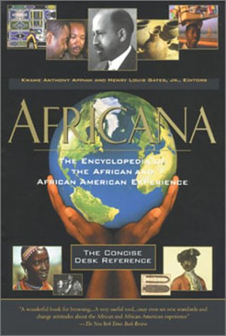 Africana 9780762416424