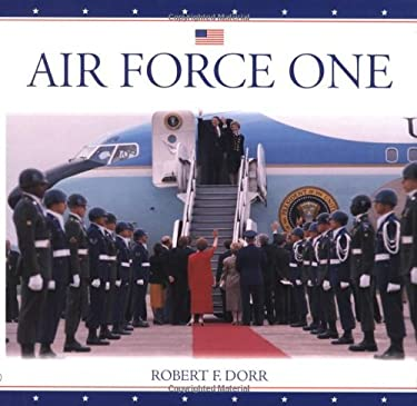 Air Force One 9780760310557