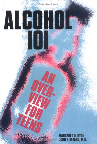 Alibris has Stress 101: An Overview for Teens and other books by Margaret O ...
