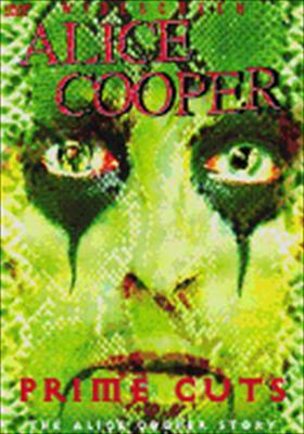 Alice Cooper: Prime Cuts - The Alice Cooper Story