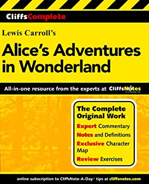 Alice in Wonderland 9780764587214