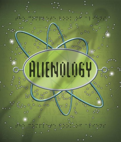Alienology by Allen Gray, Dugald Steer