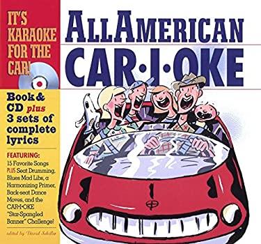 All-American Car-I-Oke [With CD] 9780761130680