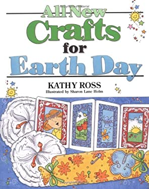 All New Crafts for Earth Day 9780761334002