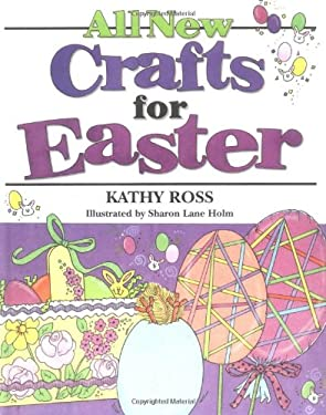 All New Crafts for Easter 9780761329213