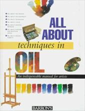 All about Techniques in Oil All about Techniques in Oil 2935034