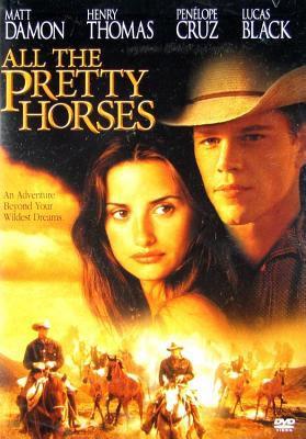 All the Pretty Horses 9780767845700
