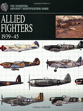 Allied Fighters 1939-45 9780760334515