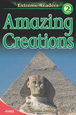 Amazing Creations 9780769643366