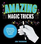 Amazing Magic Tricks 2936062