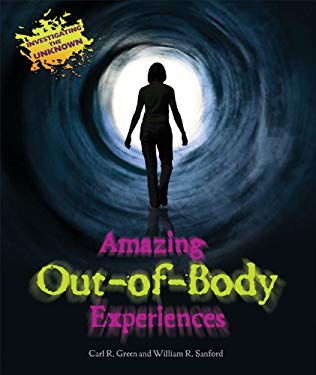 Amazing Out-Of-Body Experiences 9780766038226