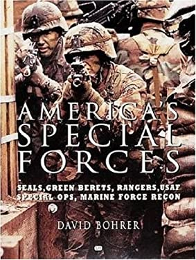 America's Special Forces: Weapons, Missions, Training 9780760313480