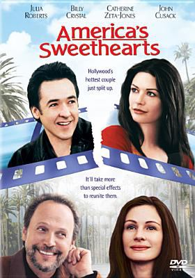 America's Sweethearts 9780767866354