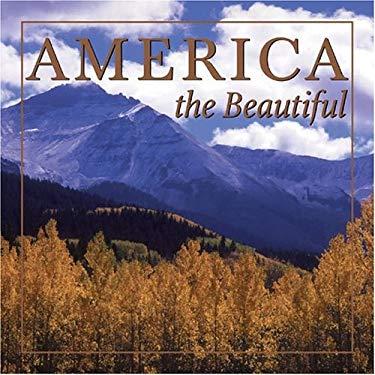 America the Beautiful 9780762423552