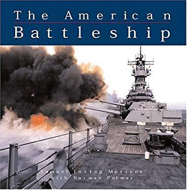 American Battleship 9780760309896