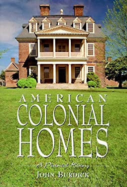 American Colonial Homes 9780762402045