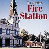 American Fire Station 2879127