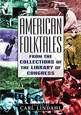 American Folktales: From the Collections of the Library of Congress, Two-Volume Set 9780765680624