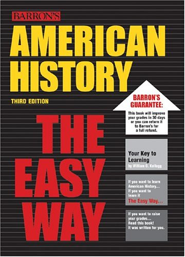 American History the Easy Way