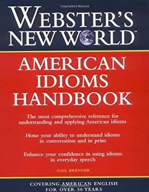 American Idioms Handbook 9780764524776