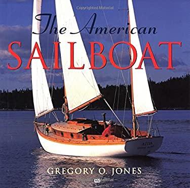 American Sailboat 9780760310021