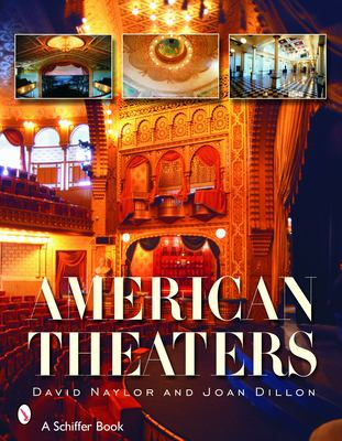 American Theaters 9780764324918