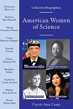 American Women of Science
