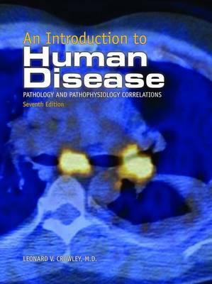 An Introduction to Human Disease [With Workbook] 9780763742317