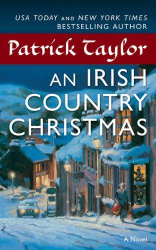 An Irish Country Christmas 9780765366856