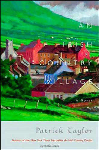 An Irish Country Village 9780765320230