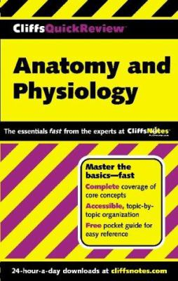 Anatomy and Physiology 9780764563737
